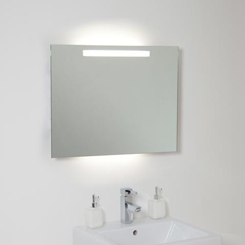 Beleuchteter badezimmer spiegel infrarot sensor rasierer for Badezimmer zonen