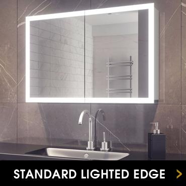 Standard Lighted Edge