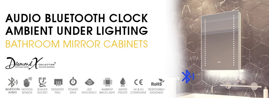 Clock Ambient Under Lighting