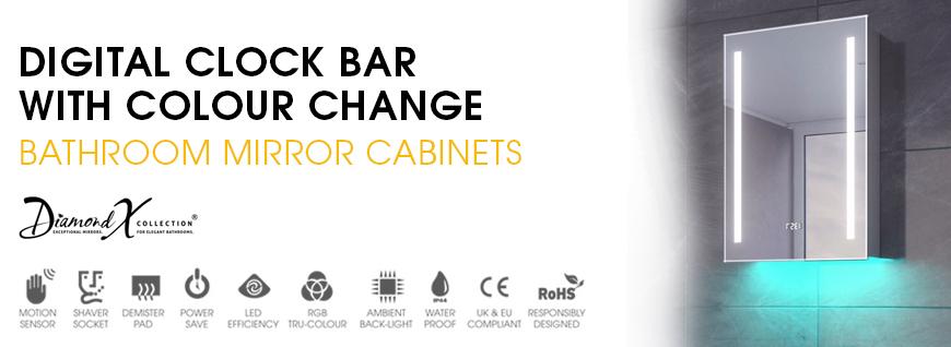 Bar Formation