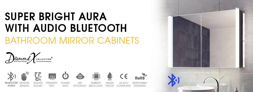 Aura Audio Cabinets