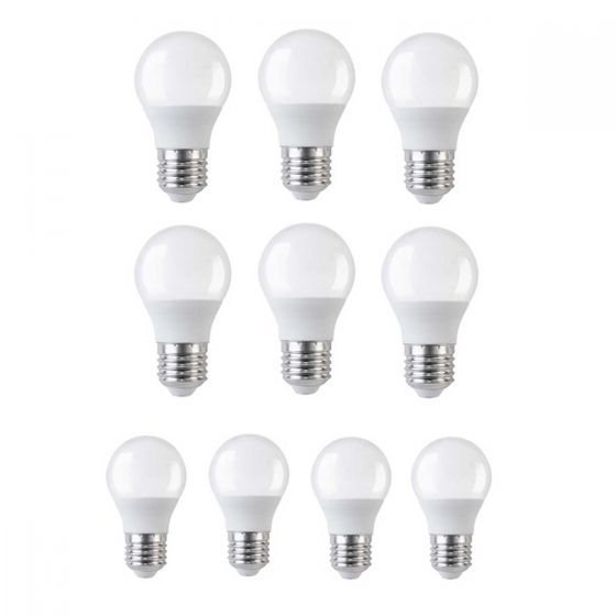 E27 3W 24V dimmable 50mm LED bulbs