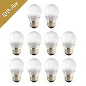 E27 3W 24V dimmable 45mm LED bulbs