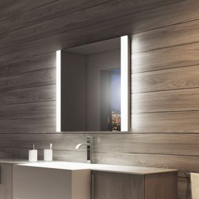 Lucent LED Light Bathroom Mirror