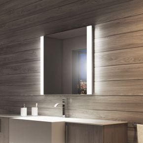 Audio Lucent LED Light Bathroom Mirror