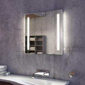Audio Lumin Light Bathroom Mirror