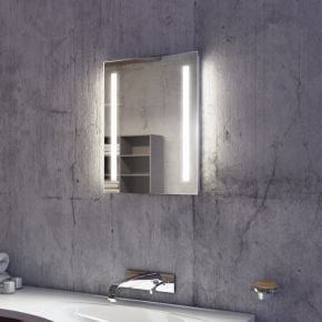 Lumin Tall Light Bathroom Mirror 1311