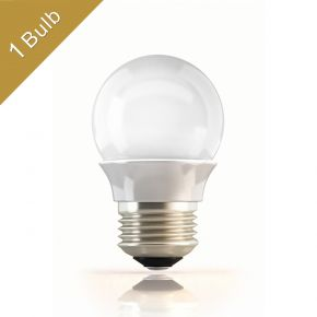 E27 3W 24V dimmable 45mm LED bulb