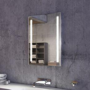 Lumin Tall Super Bright LED Bathroom Mirror