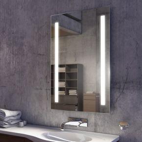 Lumin Tall Super Bright LED Bathroom Mirror (Slim)