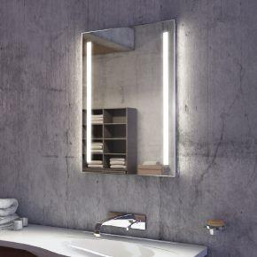 Lumin Tall LED Light Bathroom Mirror 831V