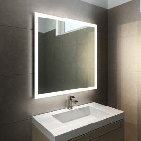 Audio Halo LED Light Bathroom Mirror