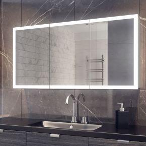 Halo LED Demister Cabinet