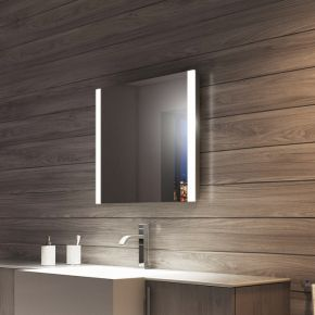 Lucent LED Bathroom Mirror