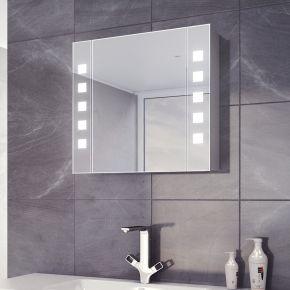Cube LED Sensor Cabinet