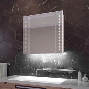 Astound White Ambient Sensor Cabinet