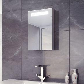 Argent LED Sensor Cabinet
