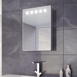 Loomis LED Demister Cabinet (Bluetooth Audio)