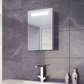 Loomis LED Demister Cabinet