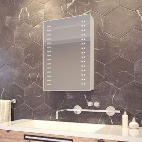 Halina LED Demister Cabinet