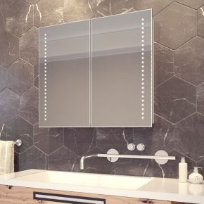 Vasos LED Demister Cabinet (Bluetooth Audio)