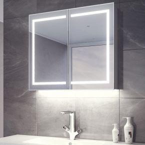 Aurora White Ambient Demister Cabinet