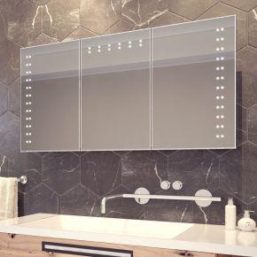 Aletha LED Demister Cabinet
