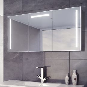 Cali LED Demister Cabinet