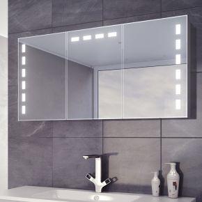 Delfine LED Demister Cabinet
