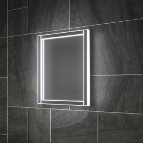 Hem LED Bathroom Mirror