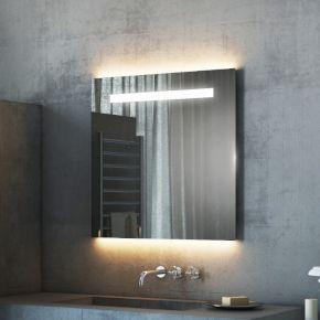 Argent Audio LED Bathroom Mirror