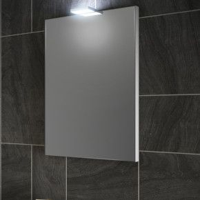 Sasse Audio Top Light Mirror