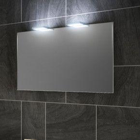 Perior Top Light Mirror (detachable)