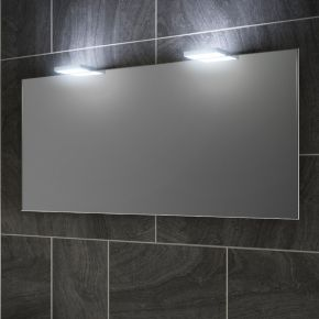 Primo Audio Top Light Mirror (detachable)