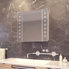 Amaze LED Demister Cabinet
