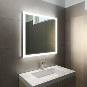Halo Audio LED Bathroom Mirror