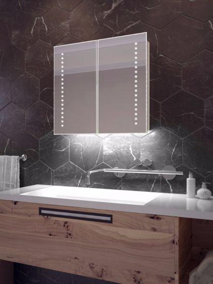 Nellis RGB Ambient Demister Cabinet
