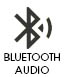 Bluetooth Audio Mirrors