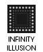 Stunning Infinity Illusion